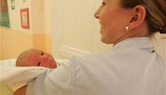 Porodnice v Roudnici přerušila provoz, chybí jí lékaři